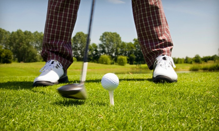 Jeff Isler Golf - Commerce Business Park: One or Two One-Hour Golf Lessons or a Complete Golf-Game Evaluation at Jeff Isler Golf in Southlake (Up to 60% Off)
