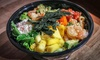 The Poke Joint - Alhambra: 30% Cash Back at The Poke Joint