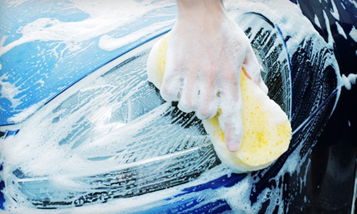 5 Stars Mobile Detailing - Orlando: Mobile Detail with Optional Engine Cleaning or Couples Mobile Detail from 5 Stars Mobile Detailing (Up to 57% Off)