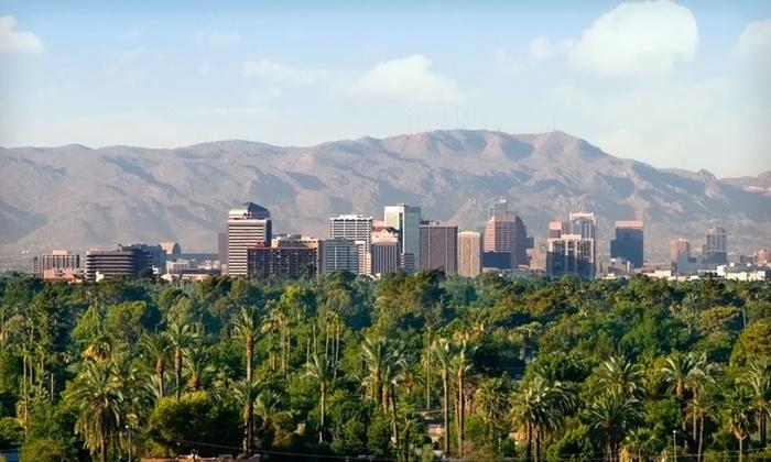 Holiday Inn North Phoenix - Phoenix: One-Night Stay at Holiday Inn North Phoenix in Phoenix, AZ