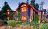 Coastal California Retreat amid Redwoods