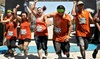 Tri-California Events - Monterey County: One, Two, or Four Entries to the MORE 4-Mile Obstacle Course on Saturday, April 26 (Up to 59% Off)