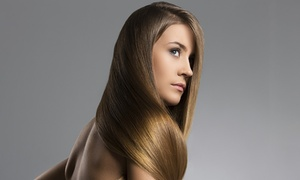 Sapphire Essence: $99 for a Brazilian Blowout Keratin Treatment or $129 with Cut and Style at Sapphire Essence (Up to $560 Value)