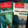 """""""The Economist"""" – 60% Off 51-Issue Subscription"""