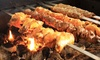 Shefa Melrose - Mid-City West: Mediterranean Food for Two or Four at Shefa Melrose (Up to 44% Off)