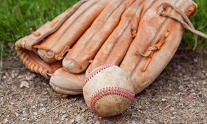Akadema: $25 for $50 Worth of Baseball and Softball Gear at Akadema