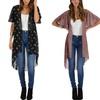 Lyss Loo Breath of Life Floral Kimono Cardigan Top