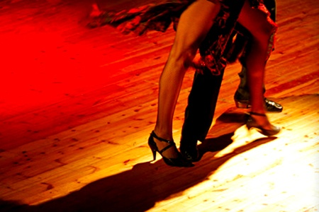 Four or Eight 90-Minute Beginners Salsa Classes with City Salsa (Up to 72% Off)