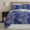 8-Piece Reversible Comforter and Sheet Set