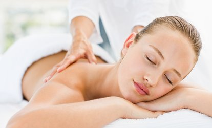 30-, 60-, 90-, or 120-Minute <strong>Full-Body <strong>Massage</strong></strong> at Elite <strong>Massage</strong> (Up to 44% Off)