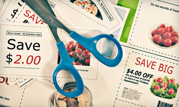 CompanyRank: One or Two Utah County Coupon Books with Restaurant Guide from CompanyRank (Up to 65% Off)