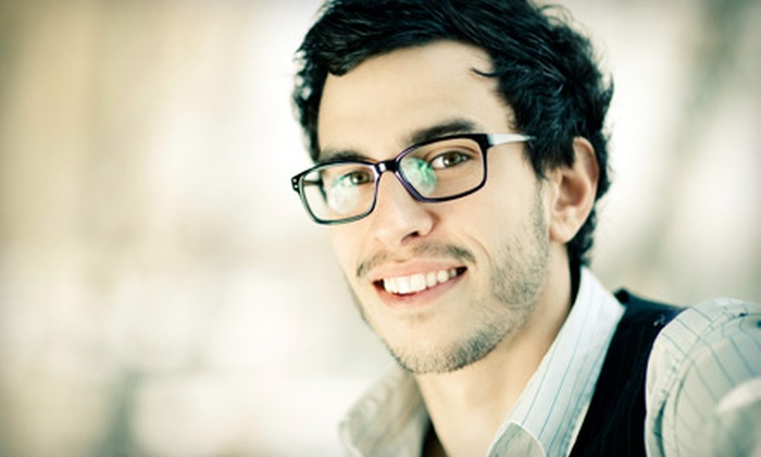 Bell Road Eyewear - Montgomery: $49 for $200 Worth of Prescription Frames and Lenses at Bell Road Eyewear