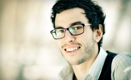 $200 Groupon for Prescription Frames and Lenses - Bell Road Eyewear in Montgomery