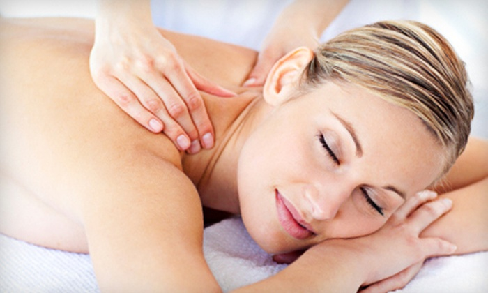 The Care of You Therapeutic Massage - Richland: One or Three 60-Minute Massages or One 60-Minute Hot-Oil Massage at The Care of You Therapeutic Massage (Up to 58% Off)