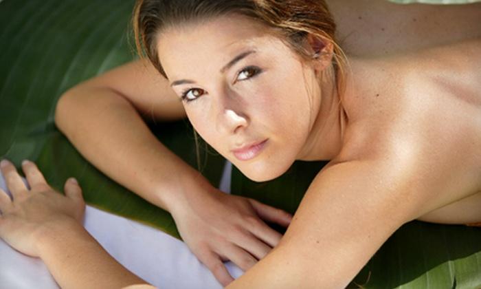 Trinity Natural Healing - Bellmont/Hillsboro: 60-, 90-, or 120-Minute Massage at Trinity Natural Healing