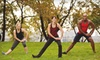 West LA Boot Camp - West Los Angeles: 10 Boot-Camp Classes or a One-Month Boot-Camp Package Including Fitness Assessment at West LA Boot Camp (Up to 60% Off)