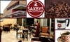 Saxby's Coffee - West University: $10 for $20 Worth of Beverages and Bites at Saxbys Coffee