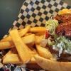 Half Off at Charlie's Flame Broiled Burgers in Kirkland