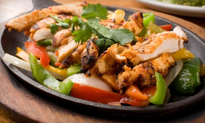 Three Amigos Mexican Grill and Cantina - Country Club Heights: $12 for $25 Worth of Mexican Cuisine at Three Amigos Mexican Grill and Cantina
