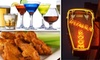 Rumba Room - South Main Historic District Association: $7 for $15 Worth of Cuban Cuisine and Drinks at Rumba Room