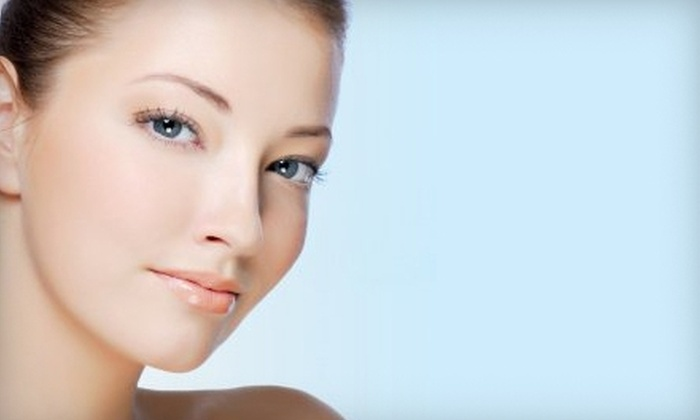 Bioskinergy - New York City: $89 for Two Microdermabrasion Treatments and Two Glycolic Peels at Bioskinergy ($330 Value)