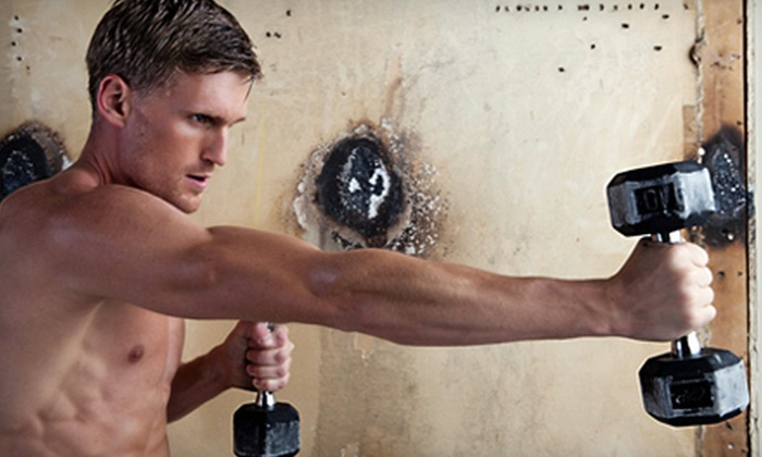 Barry's Bootcamp - Irvine Business Complex: $25 for Three Fitness Classes at Barry's Bootcamp in Irvine ($55 Value)
