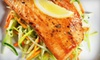 Benkovitz Seafoods - Pittsburgh: $7 for $15 Worth of Seafood Fare at Benkovitz Seafoods