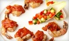 Sutra Indian Restaurant - Plano: $20 for $40 Worth of Modern Indian Cuisine at Sutra Indian Restaurant in Plano