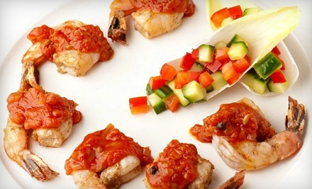 $40 Groupon to Sutra Indian Restaurant - Sutra Indian Restaurant in Plano