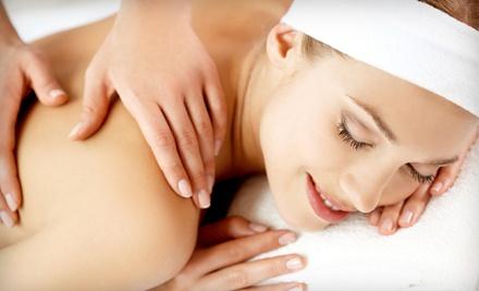 60-Minute Swedish Massage (a $75 value) - Plum Tree Salon & Spa in Roswell