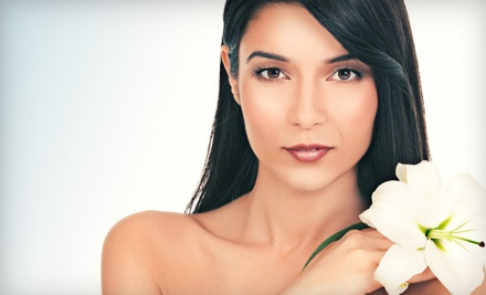 75-Minute Enzyme Facial - Gooding Skin Systems in Latham