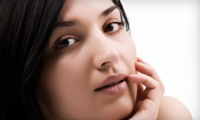 Gem State Dermatology - Boise: $45 for a Microdermabrasion Treatment at Gem State Dermatology ($90 Value)