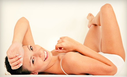 6 Laser Hair-Removal Treatments for a Small Area - Synergy Medical Laser Centers in Acworth