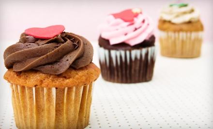 $20 Groupon to Cake Cafe - Cake Cafe in Phoenix
