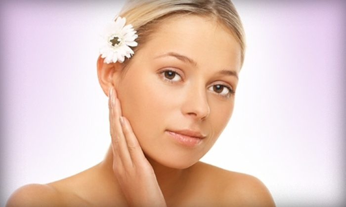 Renée Rudikh Advanced Skin Care - Montclair: $49 for a Classic European Facial at Renée Rudikh Advanced Skin Care in Montclair ($100 Value)