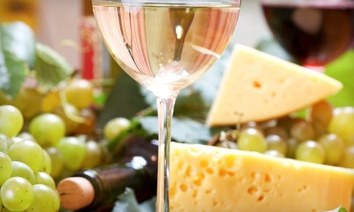 Food and Wine Connoisseur Club: $20 for a One-Year Membership to the Food & Wine Connoisseur Club ($159 Value)