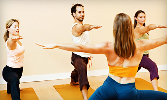 Core Studio - Downtown Toronto: Yoga, Mat Pilates, or Equipment Pilates Classes at Core Studio (Up to 72% Off). Three Options Available.