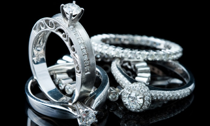 Porte 4: Gallery of Fine Jewelry and Art - Downtown: $49 for $100 Worth of Jewelry and Gifts at Porte 4: Gallery of Fine Jewelry and Art