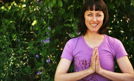 Canyon Spirit Yoga - Canyon Spirit Yoga in Auburn