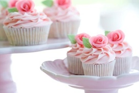 Tres Belle Treats: $15 for $25 Worth of Cookies, Cupcakes and Brownies at Tres Belle Treats
