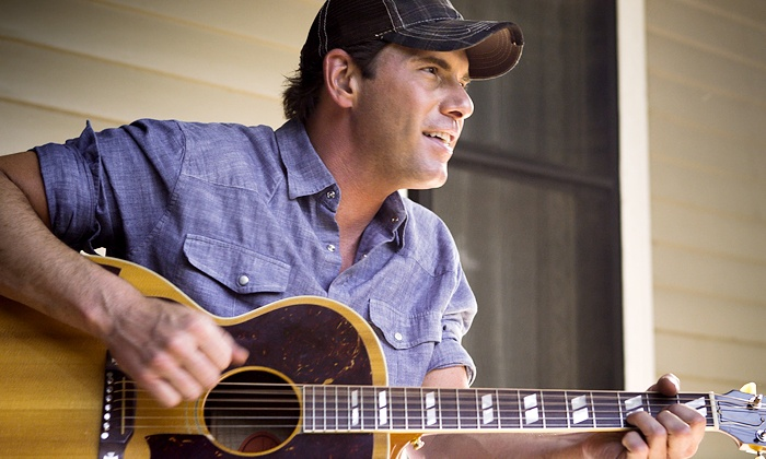 District Bar & Grill - Main Street District: Admission for Two or Four to Two-Block Party with Rodney Atkins on Friday June 27 (45% Off)