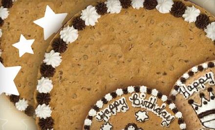 $20 Groupon to Great American Cookies - Great American Cookies in Colorado Springs