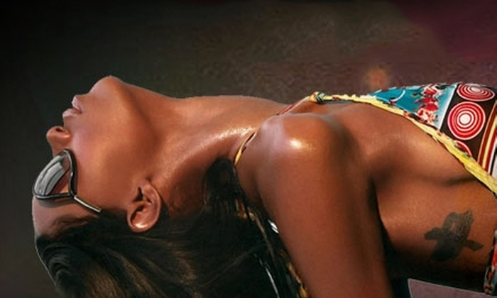 Coco Tan - Las Colinas: $25 for Two Spray Tans at Coco Tan in Irving (Up to $98 Value)