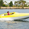 Up to 58% Off Boat Rental in Marina del Rey