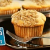 $6 for Café Fare and Baked Goods