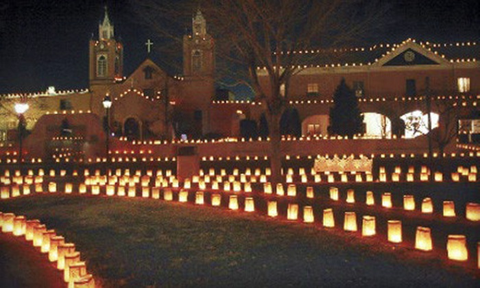 Albuquerque Luminarias Unlimited Llc In Albuquerque