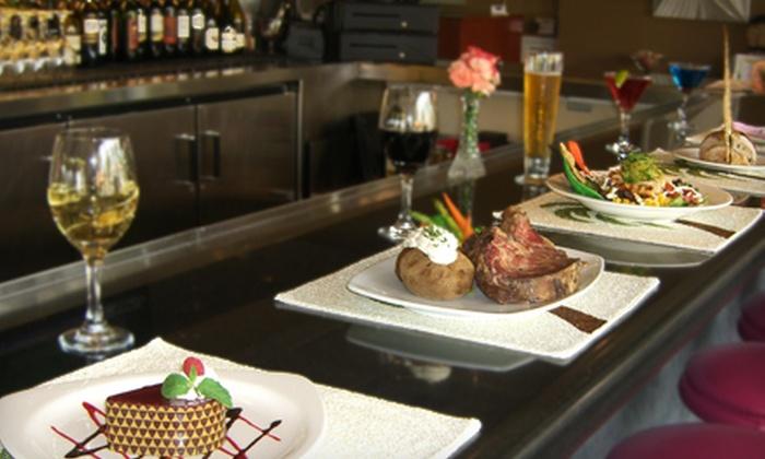 Eric's Restaurant & Bar - Newbury Park: $15 for $30 Worth of Seasonal Fare and Drinks at Eric's Restaurant & Bar