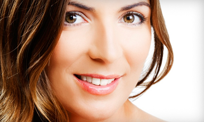 Michele A. Finley, MD – Cosmetic Medicine - Carmel Science and Technology Park: $145 for One Radiesse Treatment from Michele A. Finley, MD – Cosmetic Medicine in Carmel ($500 Value)