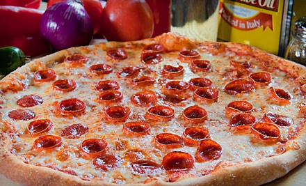 Pizza Sola - Pizza Sola in Cranberry