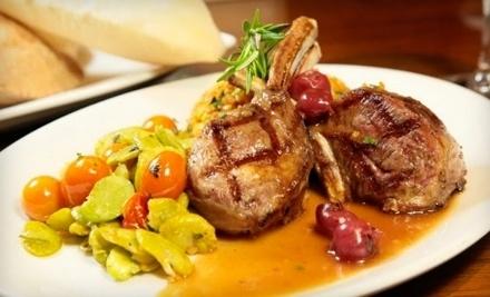 $40 Groupon to Lebanese Taverna - Lebanese Taverna in Baltimore